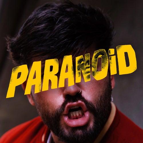 Paranoid by GASHI