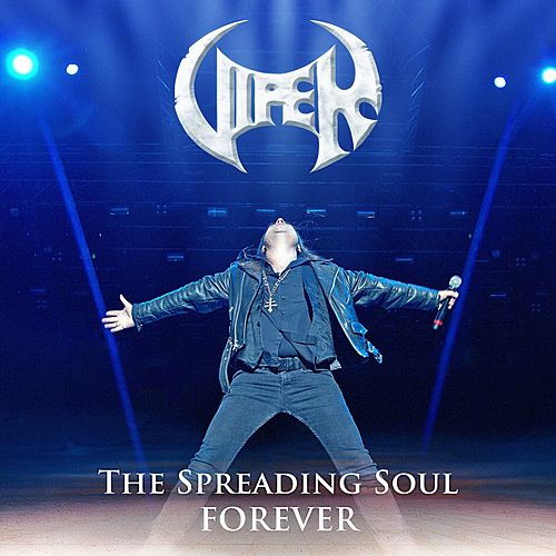 The Spreading Soul Forever by Viper
