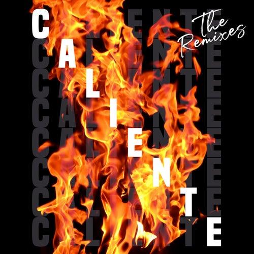 Caliente (The Remixes) de Juan Magan
