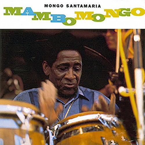 Mambomongo by Mongo Santamaria