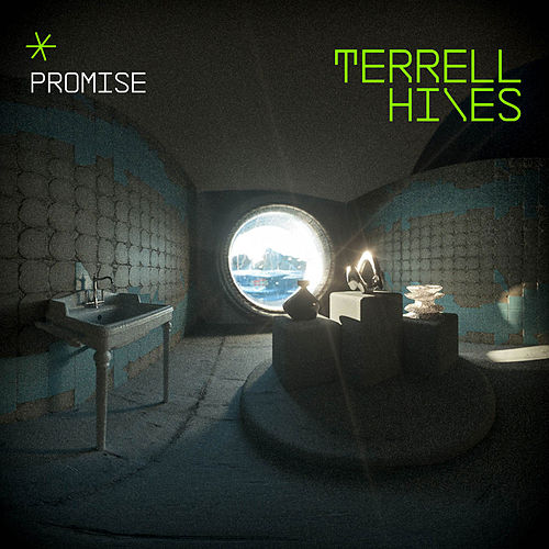 Promise by Terrell Hines