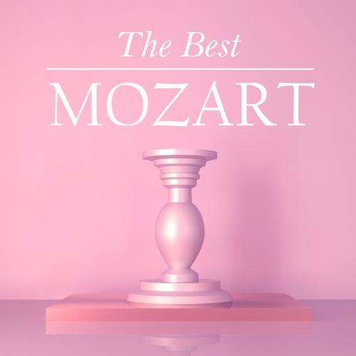 The Best Mozart von Wolfgang Amadeus Mozart