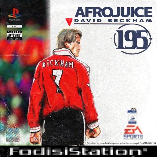 David Beckham by Afrojuice 195