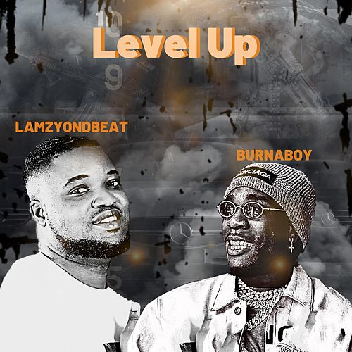 Level Up by Lamzyondbeat