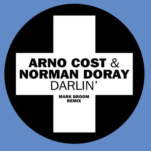 Darlin' (Mark Broom Remix) de Arno Cost