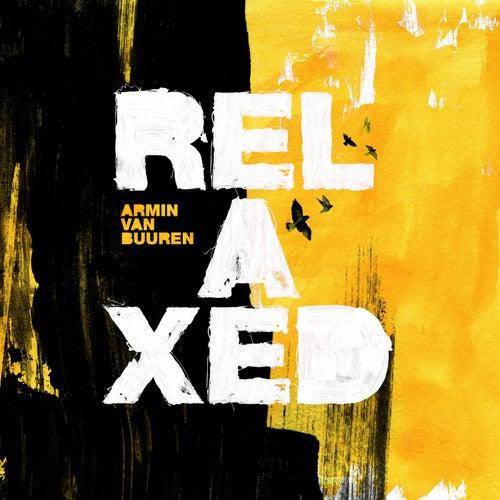 Relaxed von Armin Van Buuren