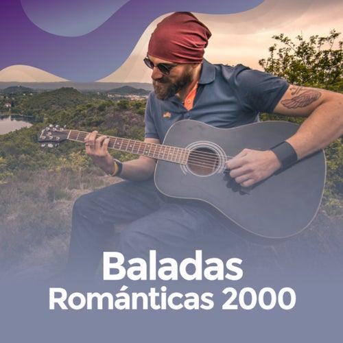 Baladas Romaticas 2000 de Various Artists