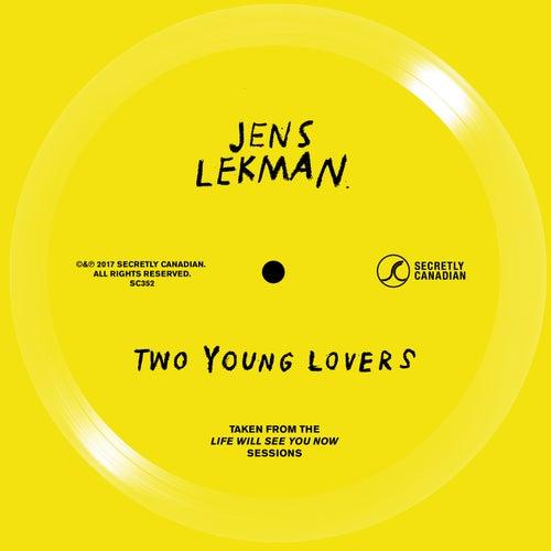 Two Young Lovers de Jens Lekman