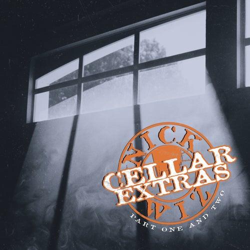Nick Wiz Presents: Cellar Extras, Pts. 1 & 2 de Various Artists