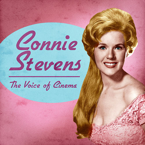 The Voice of Cinema (Remastered) by Connie Stevens