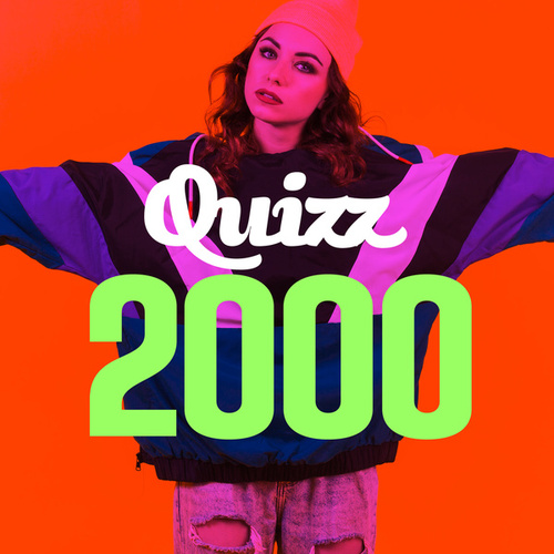 Quizz 2000 de Various Artists