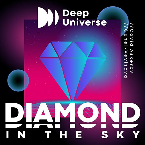 Diamonds In The Sky von Cavid Askerov