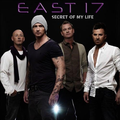 Secret of My Life - Single de East 17