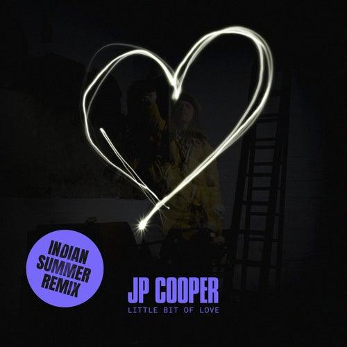 Little Bit Of Love (Indian Summer Remix) by JP Cooper