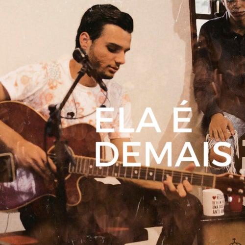 Ela É Demais (Acústico) de Angelo Campos