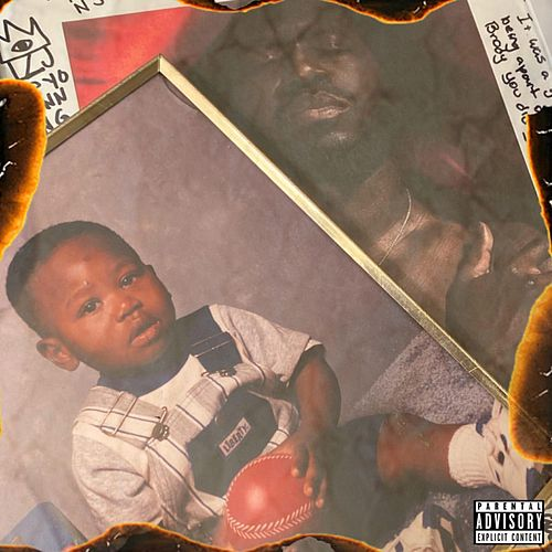 Just Cause Ya'll Listened by Deaudrick Williams