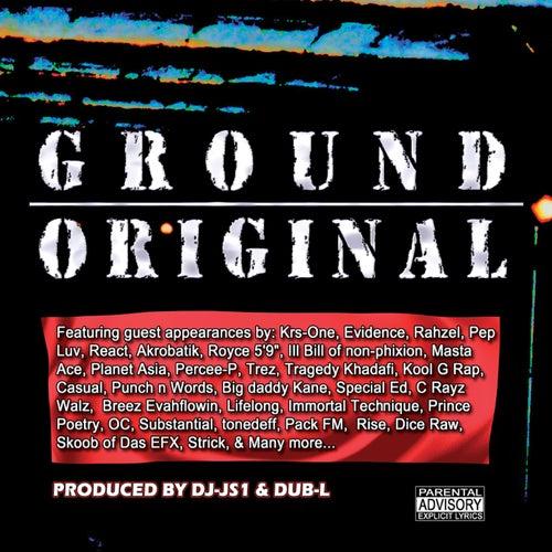 Ground Original von DJ JS-1