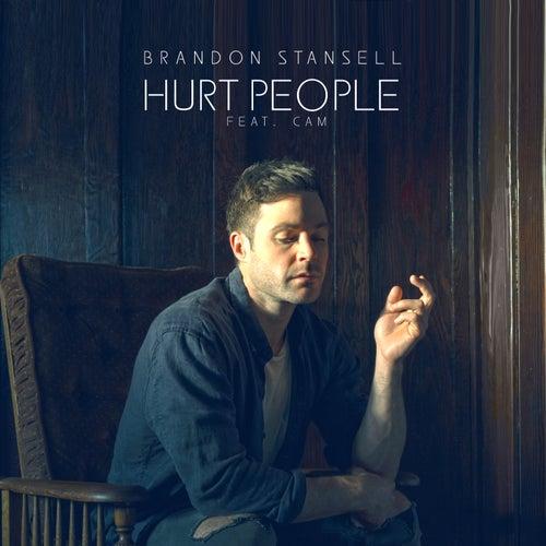 Hurt People (feat. Cam) de Brandon Stansell