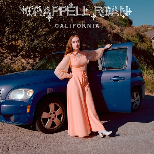 California by Chappell Roan