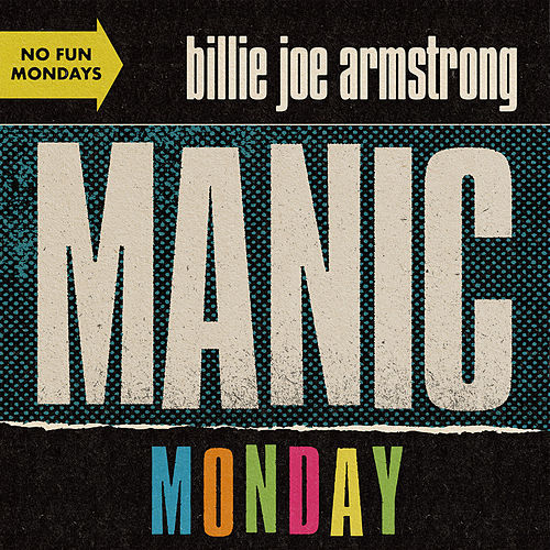 Manic Monday de Billie Joe Armstrong