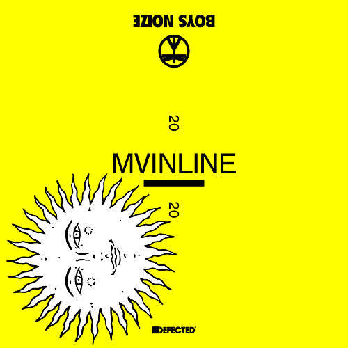 Mvinline by Boys Noize