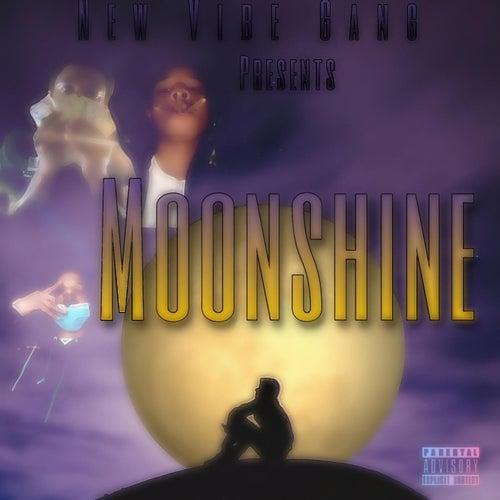 Moonshine van Slick