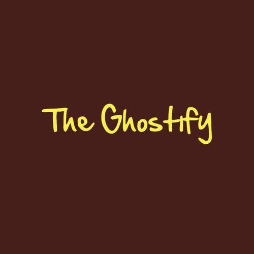 The Ghostify von Ravi Shankar Vishwakarma
