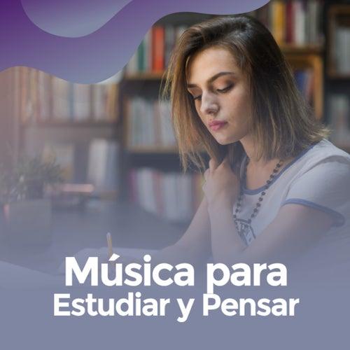 Música para estudiar y pensar de Various Artists