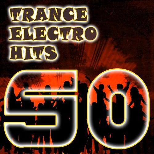 50 Trance Electro Hits (Top Acid House, Goa Trance,    de