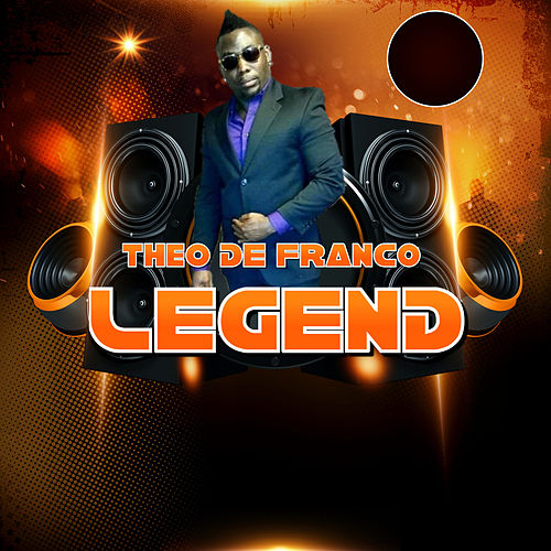 Legend by Theo De Franco