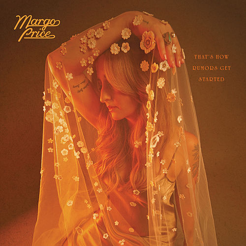 Letting Me Down by Margo Price