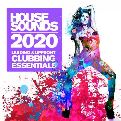 House Sounds 2020 von Various Artists