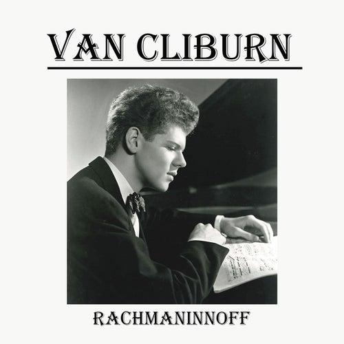 Van Cliburn - Rachmaninnoff de Van Cliburn