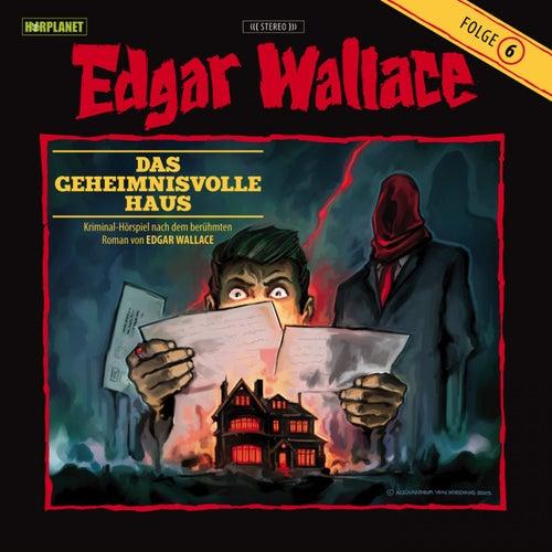 Folge 6: Das geheimnisvolle Haus von Edgar Wallace