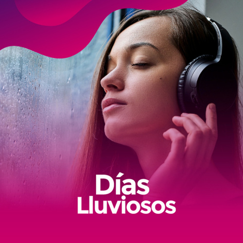 Días lluviosos de Various Artists