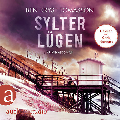 Sylter Lügen - Kari Blom ermittelt undercover, Band 4 (Ungekürzt) von Ben Kryst Tomasson