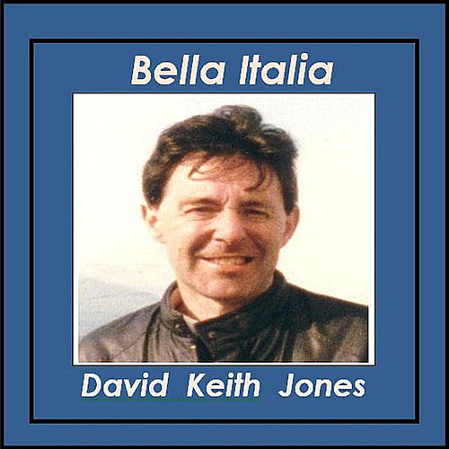 Bella Italia de David Keith Jones