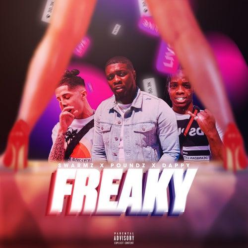 Freaky by Swarmz