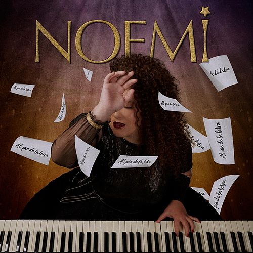 Al Pie de la Letra di Noemi