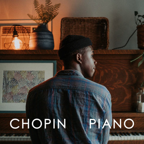 Chopin: Piano by Frédéric Chopin