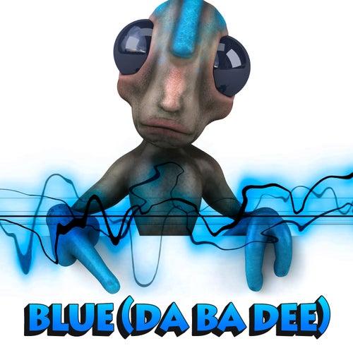 Blue (Da Ba Dee) de DJ Europ