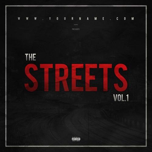 The Streets Vol. 1 de DJ Thugga