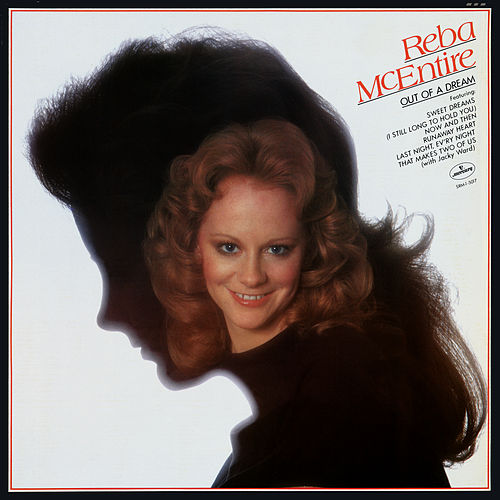 Out Of A Dream de Reba McEntire