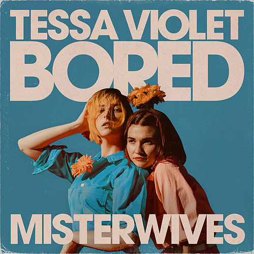 Bored by Tessa Violet