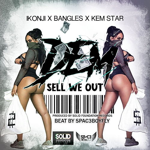 Sell We Out von Ikonji