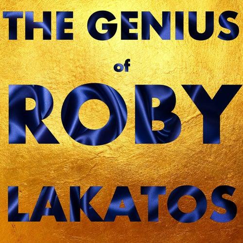 The Genius of Roby Lakatos fra Roby Lakatos