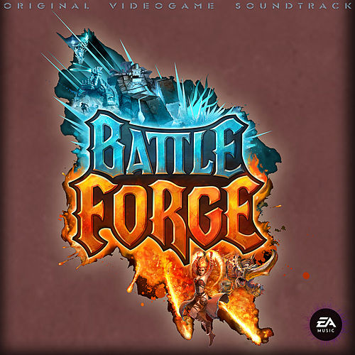 Battleforge (Original Soundtrack) von EA Games Soundtrack
