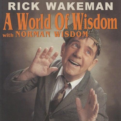 A World of Wisdom de Rick Wakeman