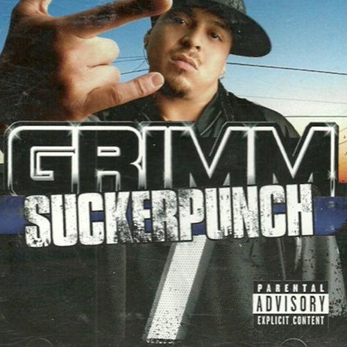 Suckerpunch by Grimm