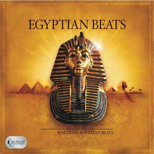 Bar de Lune Presents Egyptian Beats fra Various Artists